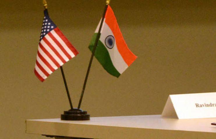 आतंकवाद से निपटने के लिए साथ आए भारत-अमेरिका, किया डील पर हस्ताक्षर