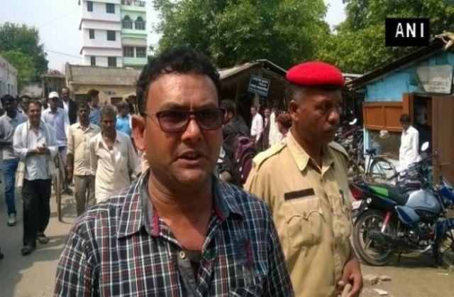 पत्रकार राजदेव रंजन हत्याकांड : आरोपी ने किया आत्मसमर्पण
