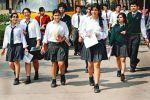 कोलकाता में छोटी स्कर्ट्स पर लगा प्रतिबंध