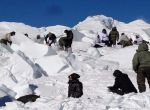 हिमस्खलन में लापता हुए जवान का शव बरामद, अगले 48 घंटे...?