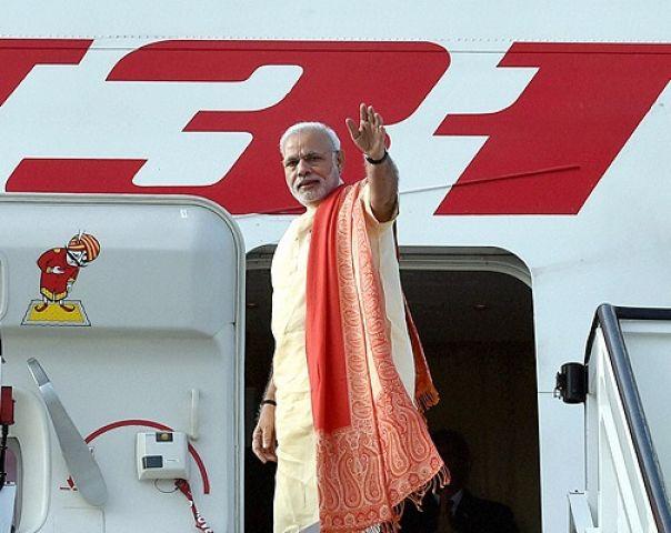 कालेधन के लिए स्विज़रलैंड जा सकते हैं PM मोदी