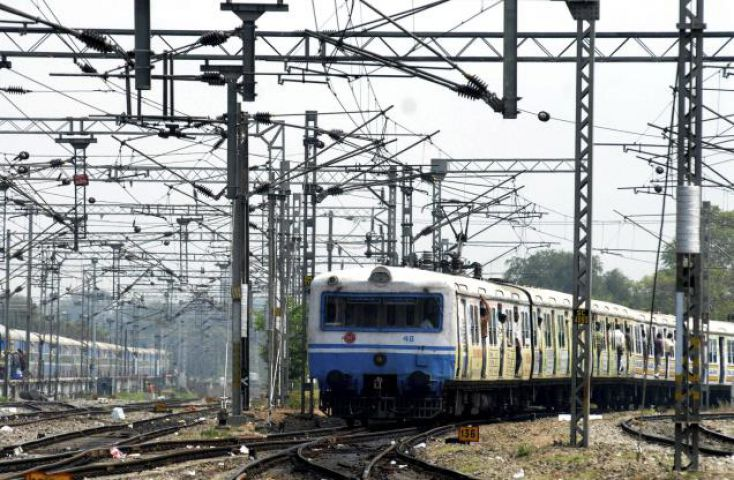 रेलवे बोर्ड अब चलाएगी स्पेशल ट्रैन