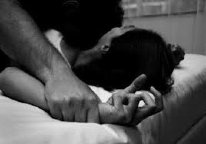 गोवा में विदेशी महिला के साथ बलात्कार