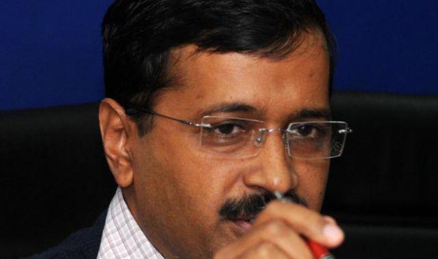 दिल्ली CM केजरीवाल को राहत, मानहानि के मामले पर रोक