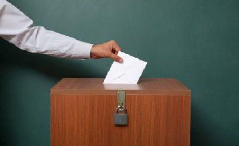त्रिपुरा में आज हो रहे है चुनाव