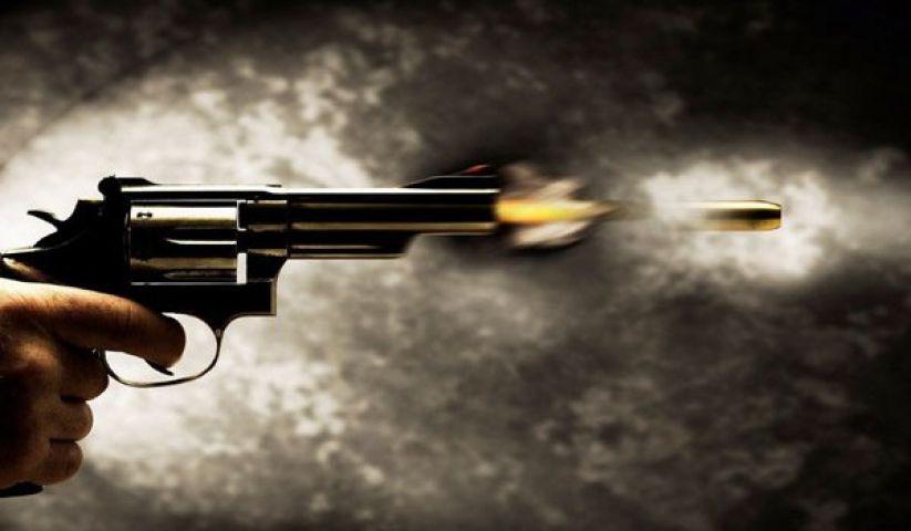 ड्युटी पर तैनात ASI ने अधिकारी को मारने के बाद की आत्महत्या