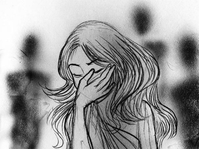 उर्दू टीचर ने किया छात्रा का यौन शोषण