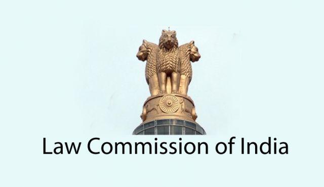 सरकार की योजना विधि आयोग को स्थायी संस्था में करेगी तब्दील