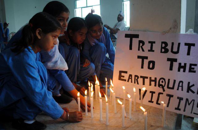 प्रदेश में 5 मई को भूकम्प पीड़ितों के लिये 1 मिनट का मौन