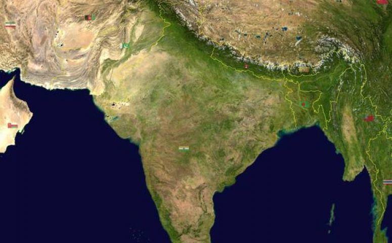 भारत का गलत मैप दिखने पर 100 करोड़ जुर्माना
