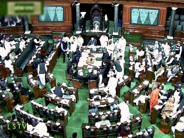 संसद में पेश हो सकता है GST, सरकार को मिल रहा समर्थन