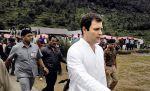 अब तेलंगाना में किसानों से मिलेंगे राहुल गांधी
