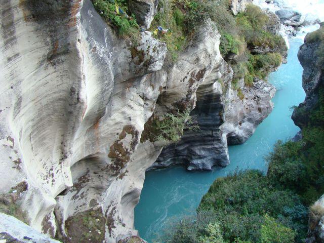 अस्तित्व में आई सरस्वती नदी, धरती के नीचे है क्षेत्र
