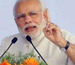 वैचारिक मंथन में प्रधानमंत्री ने सामने रखा अमृत बूंदों का कलश