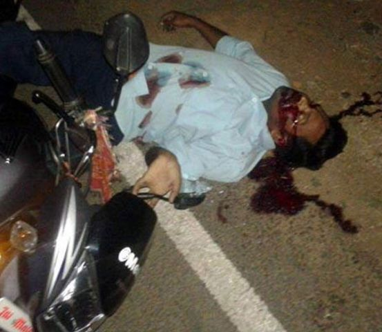 सीवान पत्रकार हत्याकांड में अब तक 8 लोगो कि गिरफ़्तारी