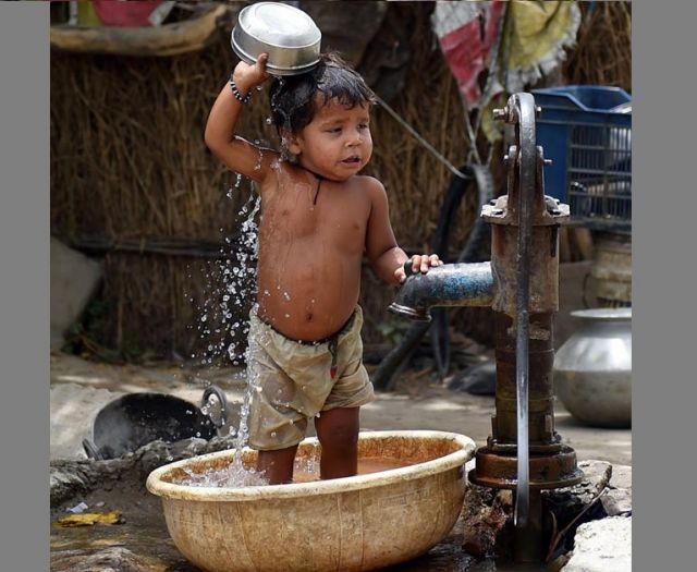 33 शहरों में पारा 46 के पार, राजस्थान में तापमान 50.5 डिग्री