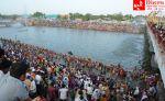 शिप्रा की आराधना में उठे लाखों हाथ, अगला सिंहस्थ 2028 में