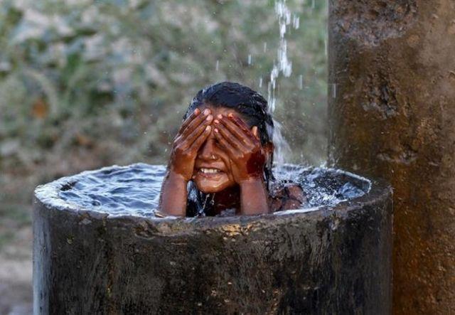 यूपी, बिहार औऱ दिल्ली को मिल सकती है गर्मी से राहत