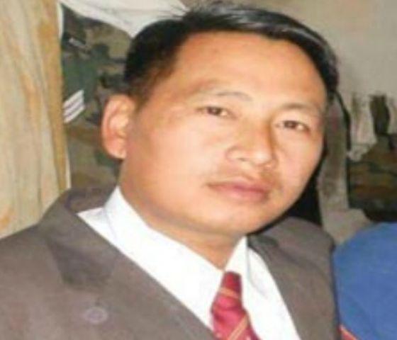 चार आतंकियों से लोहा लेने वाले हंगपान का आज अंतिम संस्कार