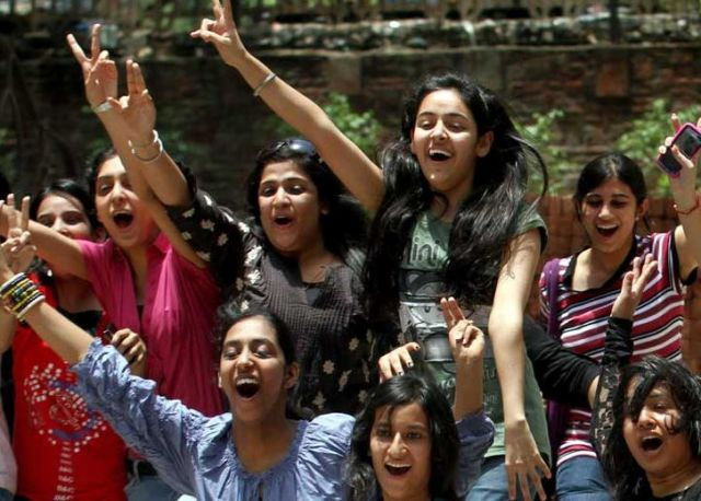 बिहार बोर्ड : कक्षा 10th का परिणाम बेहतर, टॉप 10 पोजीशन में एक ही स्कूल के 42 छात्र
