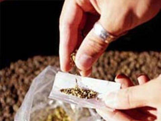 तीन तस्कर डेढ़ करोड़ की हेरोइन के साथ गिरफ्तार
