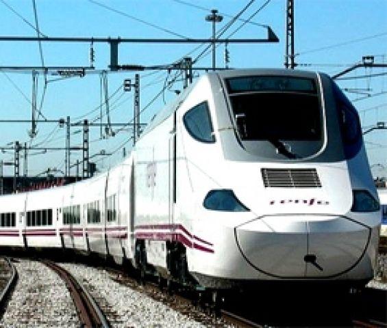 सफल रहा टैल्गो कंपनी के रेल कोच का सेंसर ट्रायल