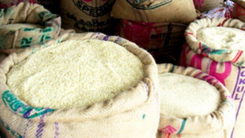 एसडीओ की कार्यवाई, 38 बोरा चावल जब्त