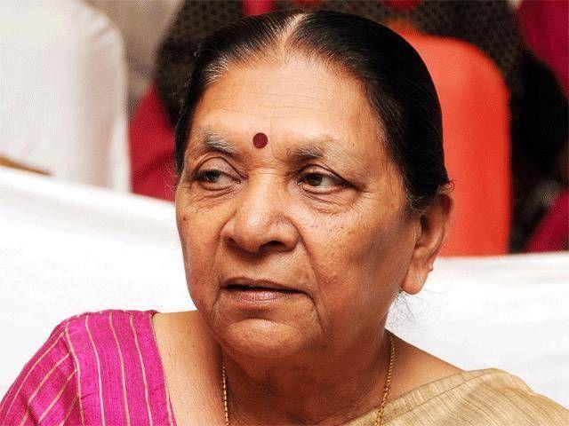 गुजरात की CM की बहन का निधन, किए अंग दान