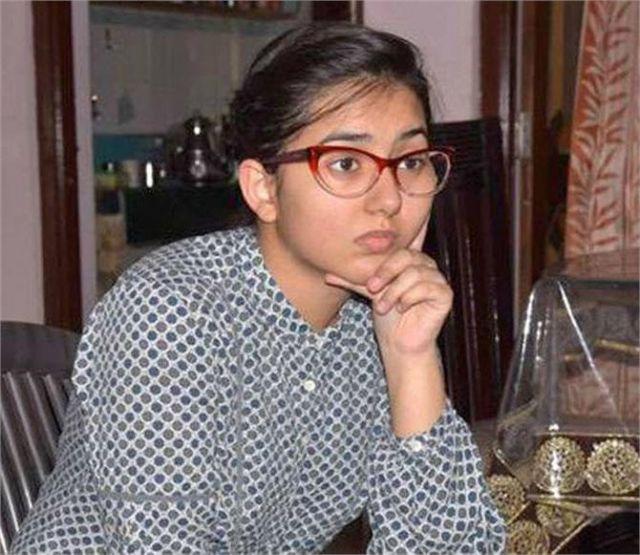 पाकिस्तानी मूल की मशाल की मदद के लिए सुषमा स्वराज खुद आई आगे