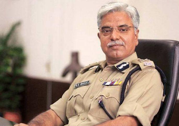 संघ लोक सेवा आयोग के नए सदस्य बने दिल्ली पुलिस के पूर्व कमिश्नर