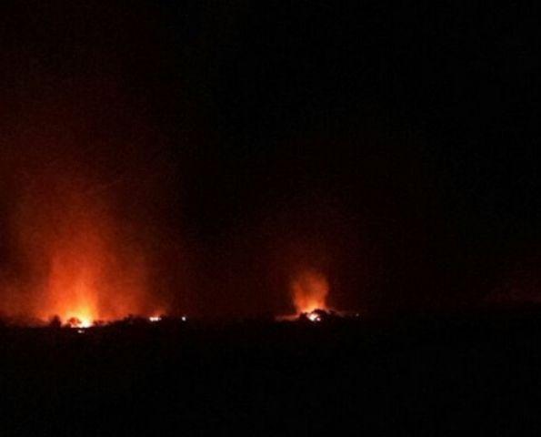 आग के कारणों का पता जांच के बाद ही चल पाएगाः रक्षा मंत्री