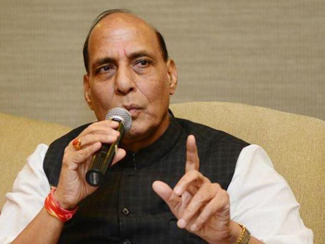 देशद्रोही नारे लगाने वालों को माफ नहीं करेंगे गृहमंत्री, पुलिस ने दर्ज की FIR