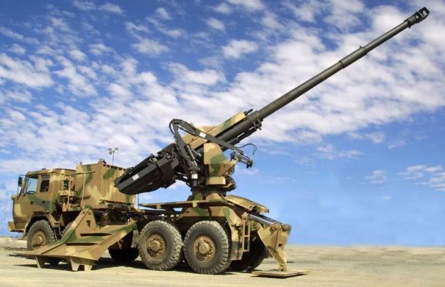 हॉवित्जर तोप  से लैस होगी भारतीय सेना, पीएम ने दी मंजूरी