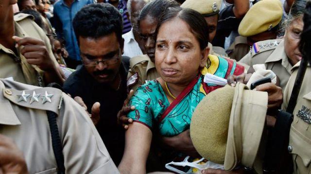 नलिनी की आत्मकथा में खुलेंगे राजीव गांधी की हत्या के अनसुलझे राज़!