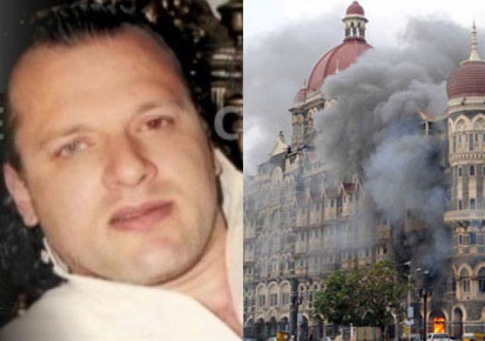 हैडली ने खोले मुंबई आतंक के राज़, हमले से पहले भारत में खोला था आॅफिस