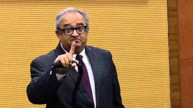 तारिक के बोल-'खुद ही खत्म हो जायेगा पाकिस्तान'