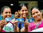 जन धन खाता वाले 90 दिन चला सकेंगे रूपे कार्ड