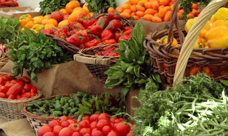 खाद्य उत्पादों में 12.50 फीसदी गैर-स्वीकृत खतरनाक कीटनाशक