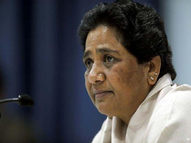 NRHM घोटाला : CBI ने की मायावती से की पूछताछ, अब तक दर्ज़ हुई 74 प्राथमिकियां