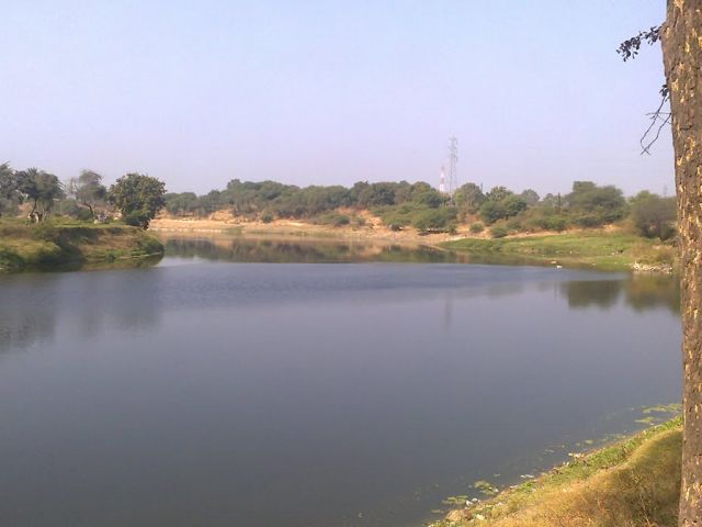 पंचायत का फरमान : शिप्रा नदी गंदी करने पर 500 रुपए का जुर्माना देना होगा