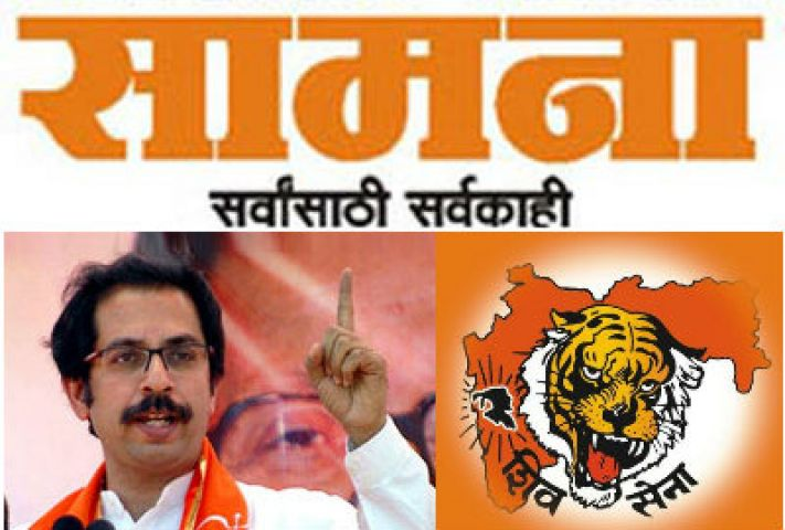 बिहार की तरह महाराष्ट्र को भी मिले स्पेशल पैकेज : शिवसेना