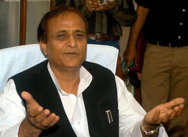 90 प्रतिशत मांस विक्रय केंद्र हिंदूओं द्वारा चलाए जाते हैं - आजम खान