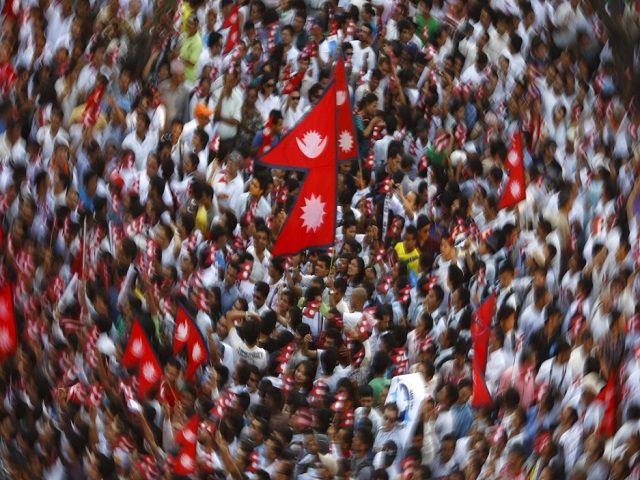 भारत के साथ व्यापार स्थल को बाधित करने को लेकर नेपाल ने किया UN का रुख