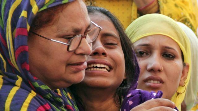 सांप्रदायिक तनाव के बाद भी हिंदूओं ने पेश की सांप्रदायिकता की मिसाल
