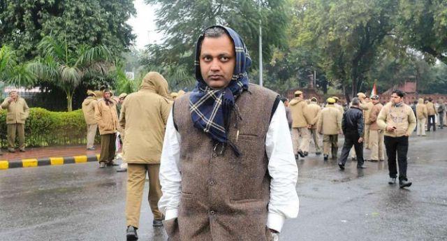 जांच के लिए भारती को आज ले जाया जाएगा मथुरा, कल ले गए थे आगरा