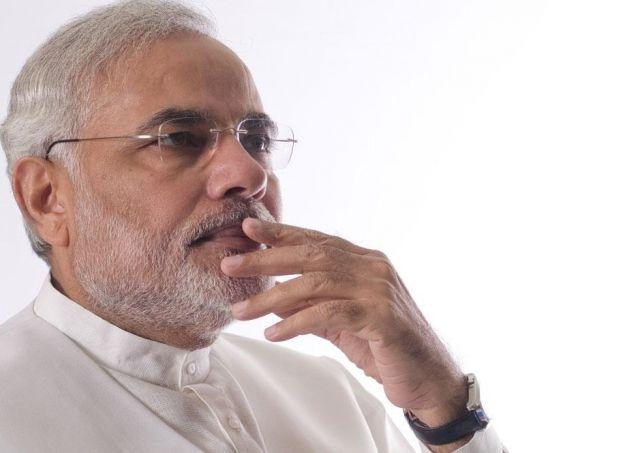 सुप्रीम कोर्ट पहुंचा मोदी के खिलाफ चुनावी हलफनामे का मामला