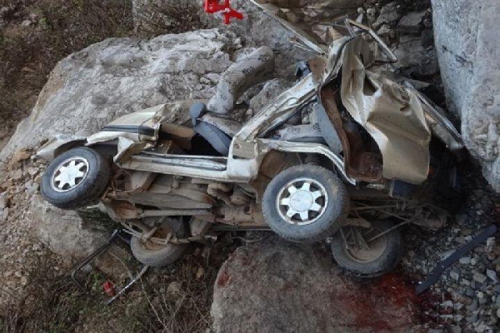 चमोली में दर्दनाक सड़क हादसा, 9 लोगों की मौत