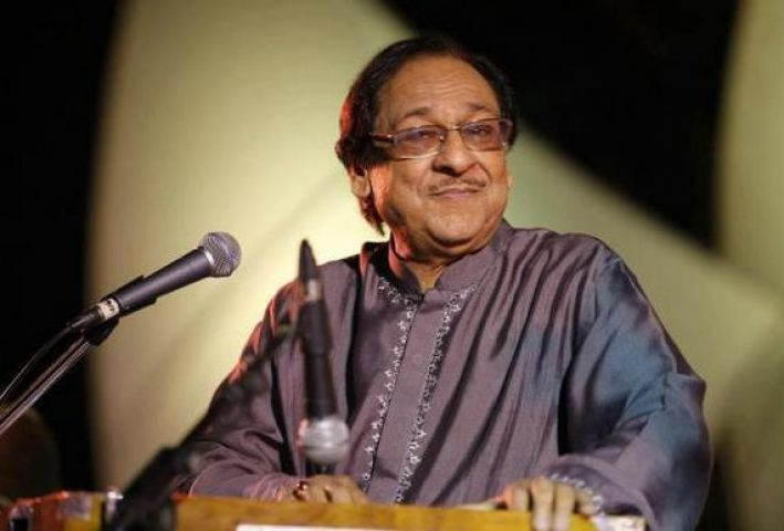 अब दिल्ली में होगा पाकिस्तानी गायक गुलाम अली का शो