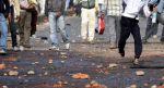 पीरो में फिर भड़की आग, कर्फ्यू के बाद गिरफ्तारी