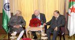कश्मीर मुद्दे पर अल्जीरिया ने दिया भारत का साथ